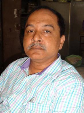 Dr. <b>Syed Mujeeb-Uddin</b> - 1442900775